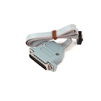 Buffered Blackcat JTAG cable for Cable Modem
