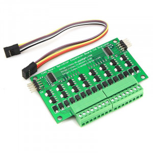 TIAO Smart Sprinkler 16 Station Expansion Board Zone Expander