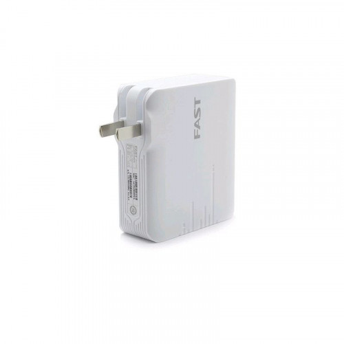150Mbps Wireless N Mini Pocket Router (direct power) FAST FW150RM