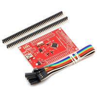 TIAO USB Multi-Protocol Adapter Lite (JTAG, SPI, I2C, Serial)