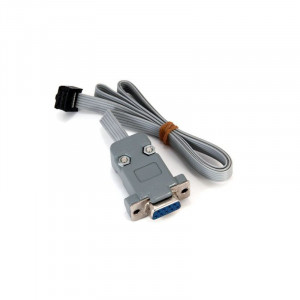 JP1.2/1.3 (FLASH) Serial Cable for Universal Remotes