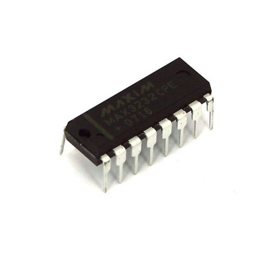 MAX3223 +3V to +5.5V RS-232 Transceivers with AutoShutdown (10PCS)