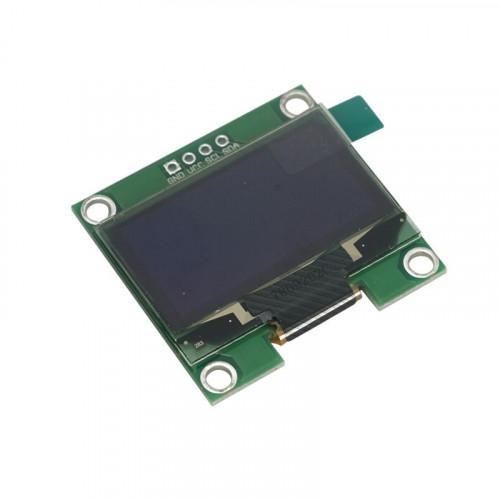 """1.3"""" OLED GLCD Module I2C, 128x64 SH1106 Driver"""