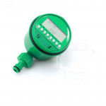 Automatic Smart & Digital Garden Irrigation Controller Electronic Water Timer Combo - Battery Operated