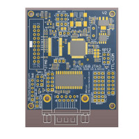 TIAO USB Multi-Protocol Adapter (JTAG, SPI, I2C, Serial)