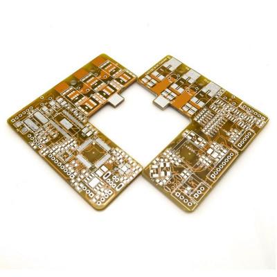 VESC 6.4 BLDC Open-Source Electric Skateboard ESC (PCB Only)