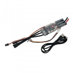 ESC VESC® BLDC Open-Source Electric Skateboard ESC (Fully Assembled)
